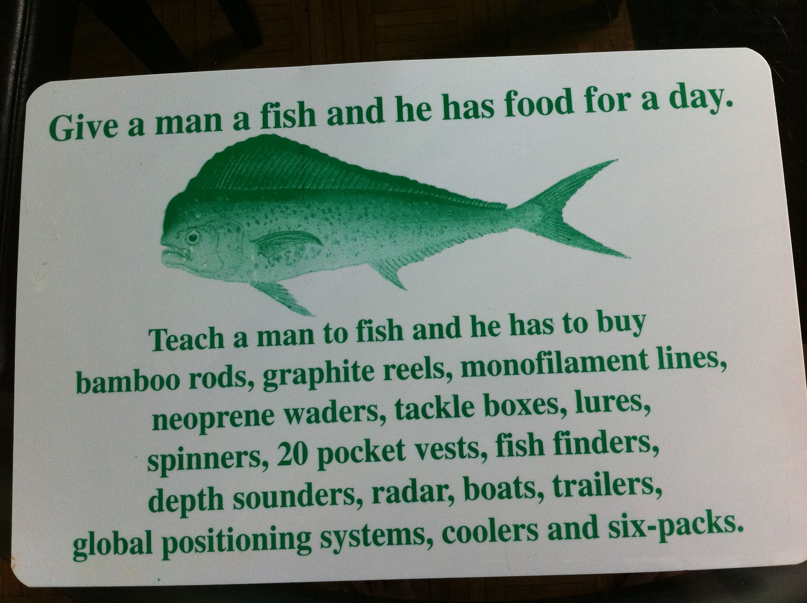 Funny Signs Page 72 Fishing Quotes Funny Fishing Humor Fishing Quotes