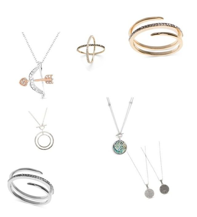 """""""Judith Jack Jewelry"""" by splotkin98aolcom on Polyvore featuring Bling Jewelry and Judith Jack"""