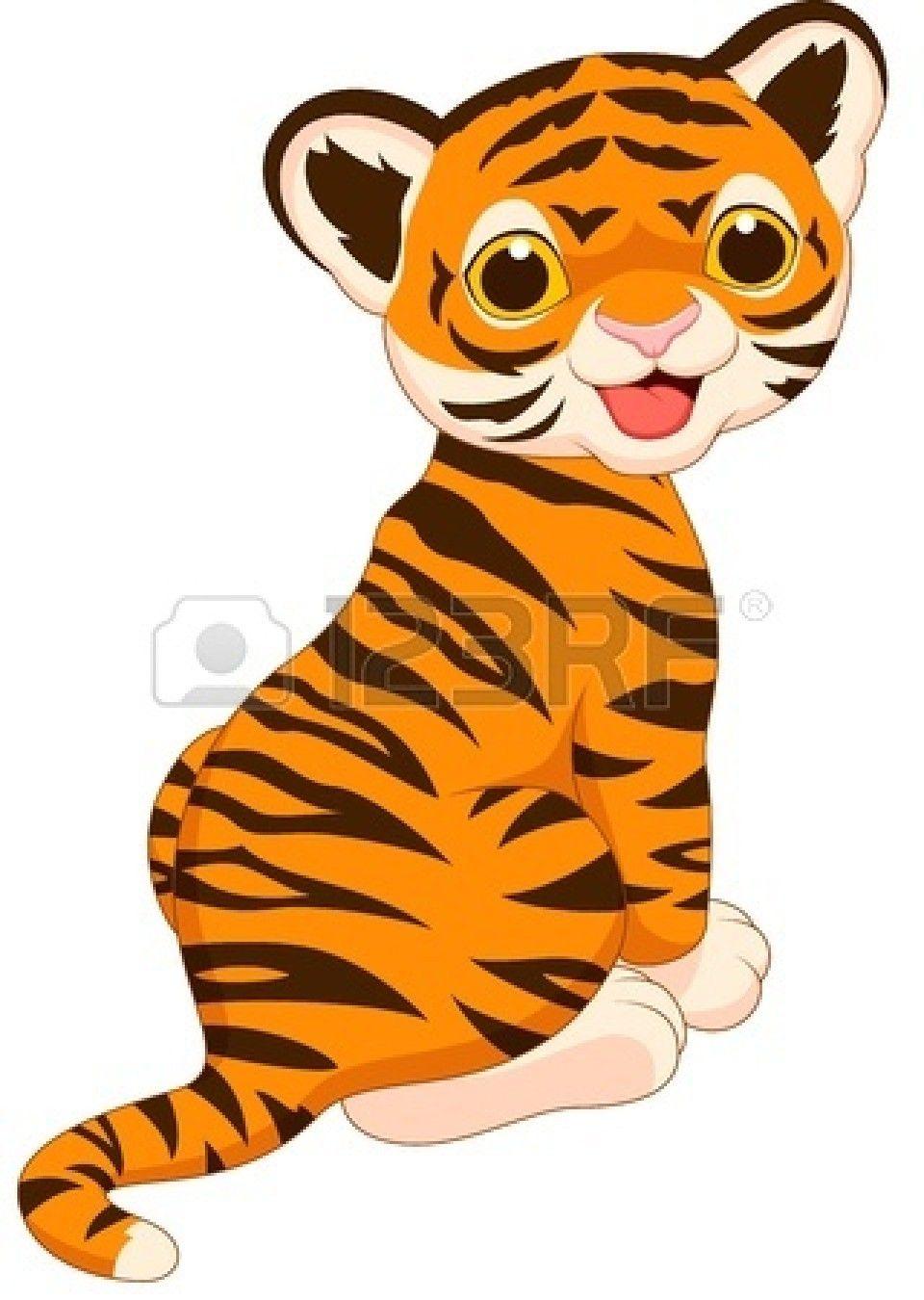 Pin De Sonieta En Modelos Figuritas Pinterest El Tigre  # Muebles Tigre Infantiles
