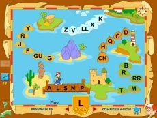 La Cartilla Interactiva De Aprende A Leer Con Pipo 1 Desde Tienda Online De Pipo Dual Language Classroom Dual Language Spanish Spanish Immersion Classroom