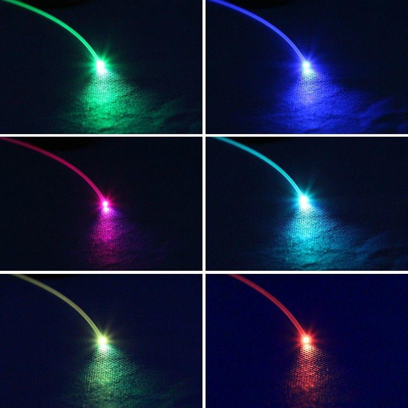 1 0mm D Cable De Fibra óptica De Plástico Pmma 100 M Rolll F Barra De Lámpara Colgante De Estrella De Motor De Luz Led Diy Fiber Optic Sky Ceiling Led Decor