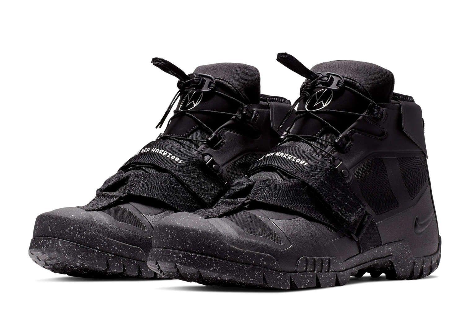 Undercover x Nike SFB Mountain Nike sfb, Boots, Nike