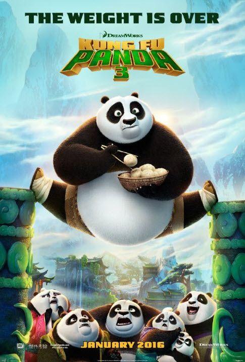 Kung Fu Panda 1 Film Complet Vf