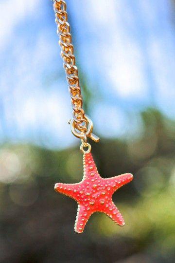 Underwater Treasures Necklace