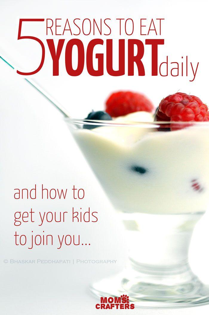 5 Surprising Health Benefits Of Yogurt Yogurt Benefits Yogurt Health Benefits Benefits Of Eating Yogurt