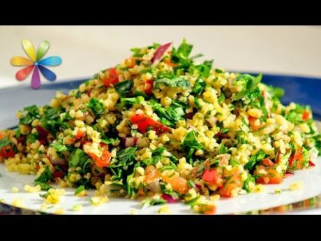 Диета на овощных салатах, рецепты салатов, меню диеты и отзывы.