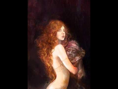 Karel Kryl Salome - YouTube