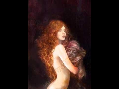 Karel Kryl Salome - YouTube