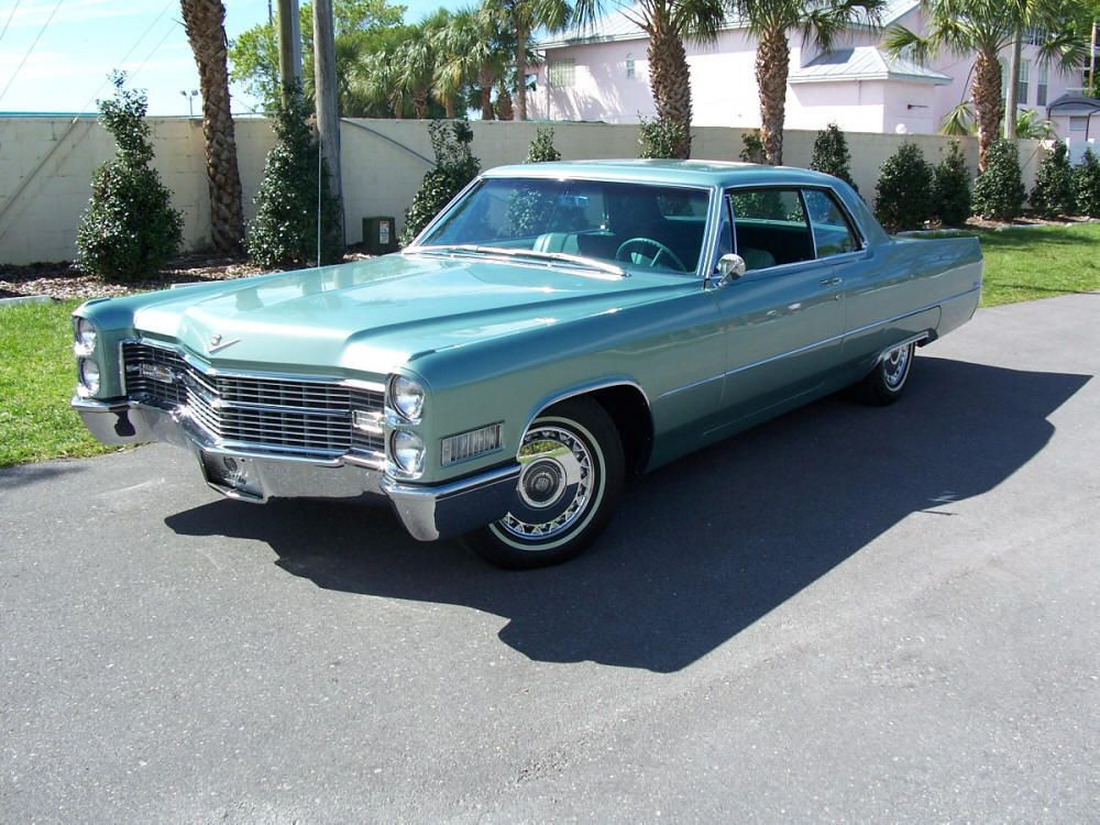 Coolest And Eye Catching Blue Classic Muscle Cars For Sale In South ...