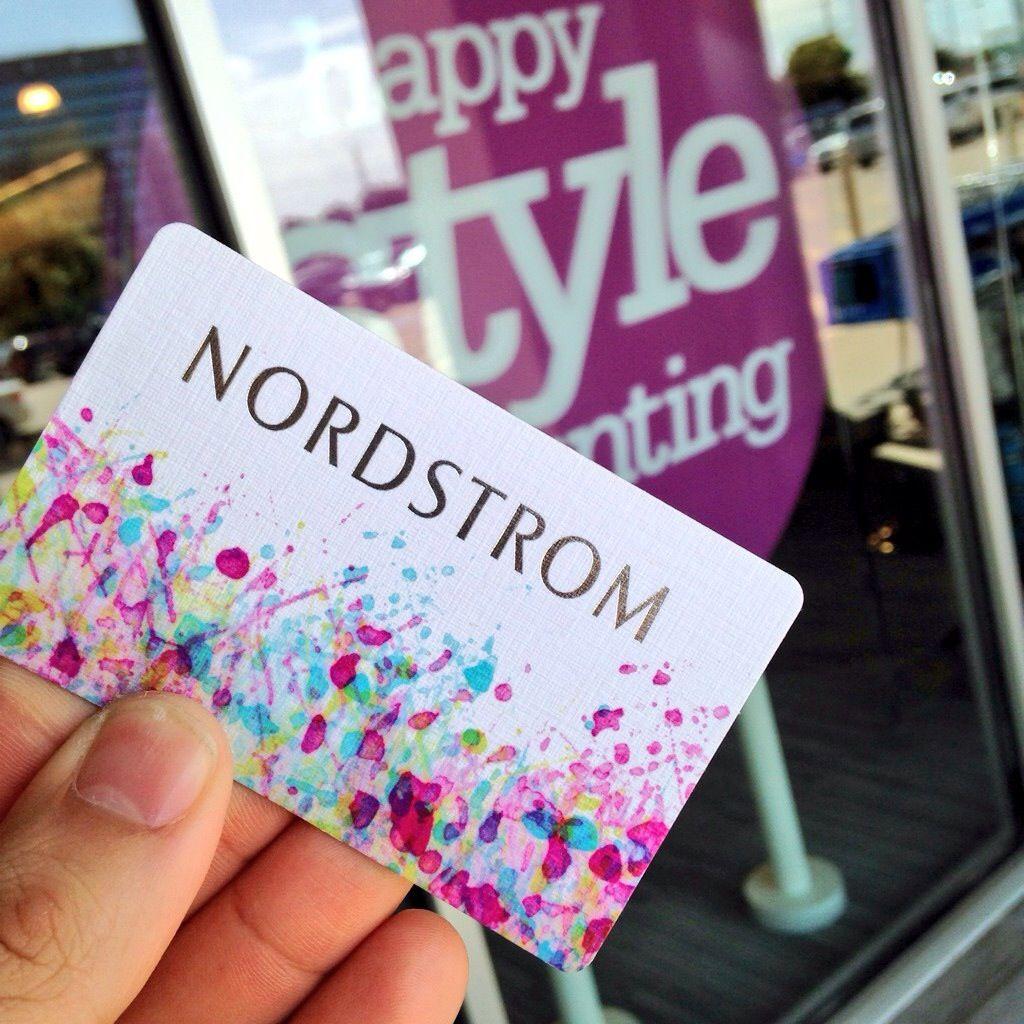 Free nordstrom gift card nordstrom gifts nordstrom card