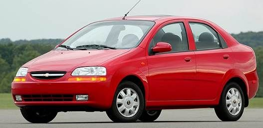 Aveo Viejo Chevrolet Aveo Viejitos