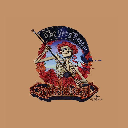The Very Best Of Grateful Dead 180 Gram Audiophile Vinyl Limited Edition Gatefold Cover Http Www Amazon Com Dp Grateful Dead Vinyl Grateful Dead Lp Vinyl