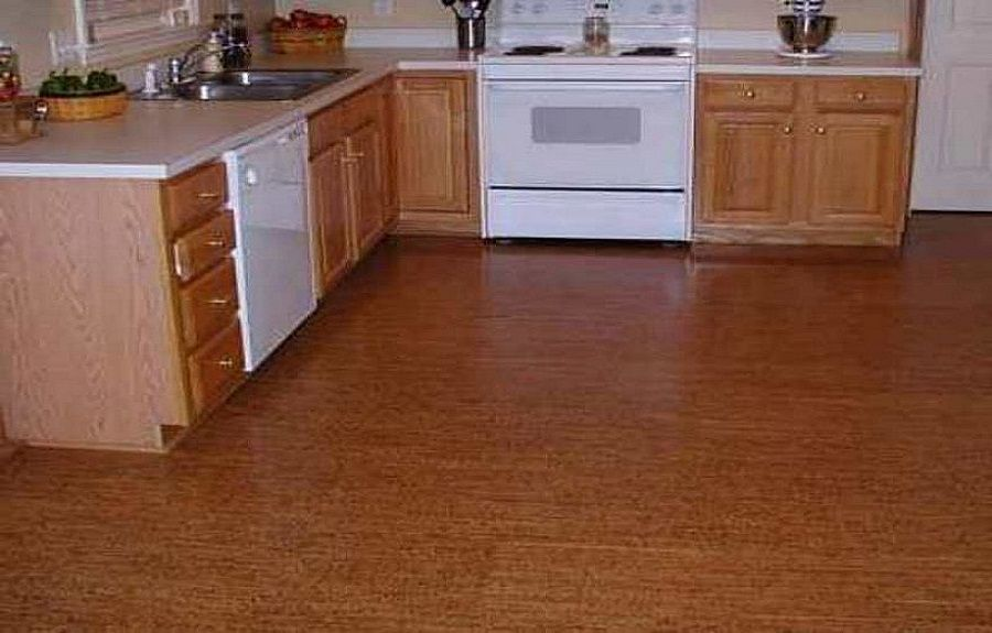 cork kitchen tiles flooring ideas ~ http://lanewstalk/kitchen