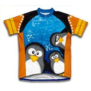 My next cycling jersey!