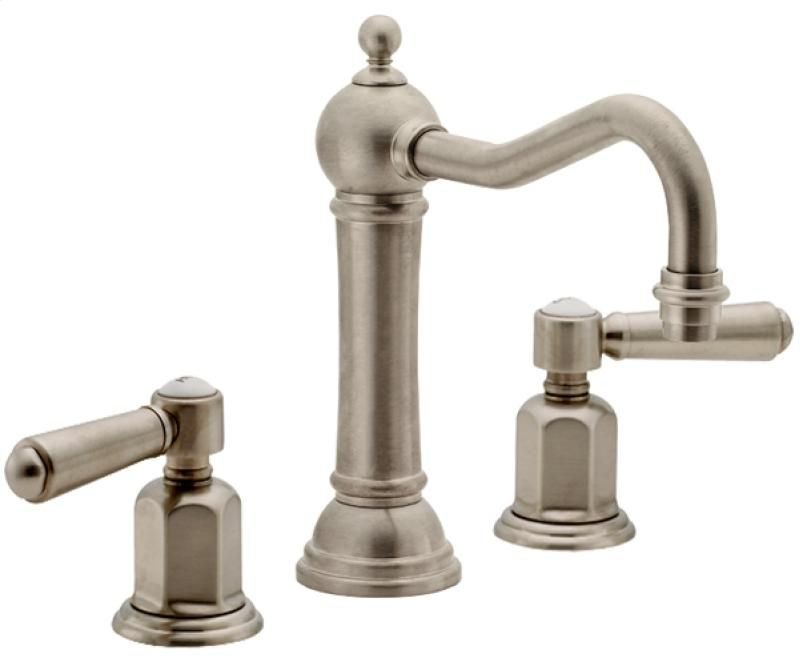 3302AB by California Faucets in Atlanta, GA - Topanga 8\