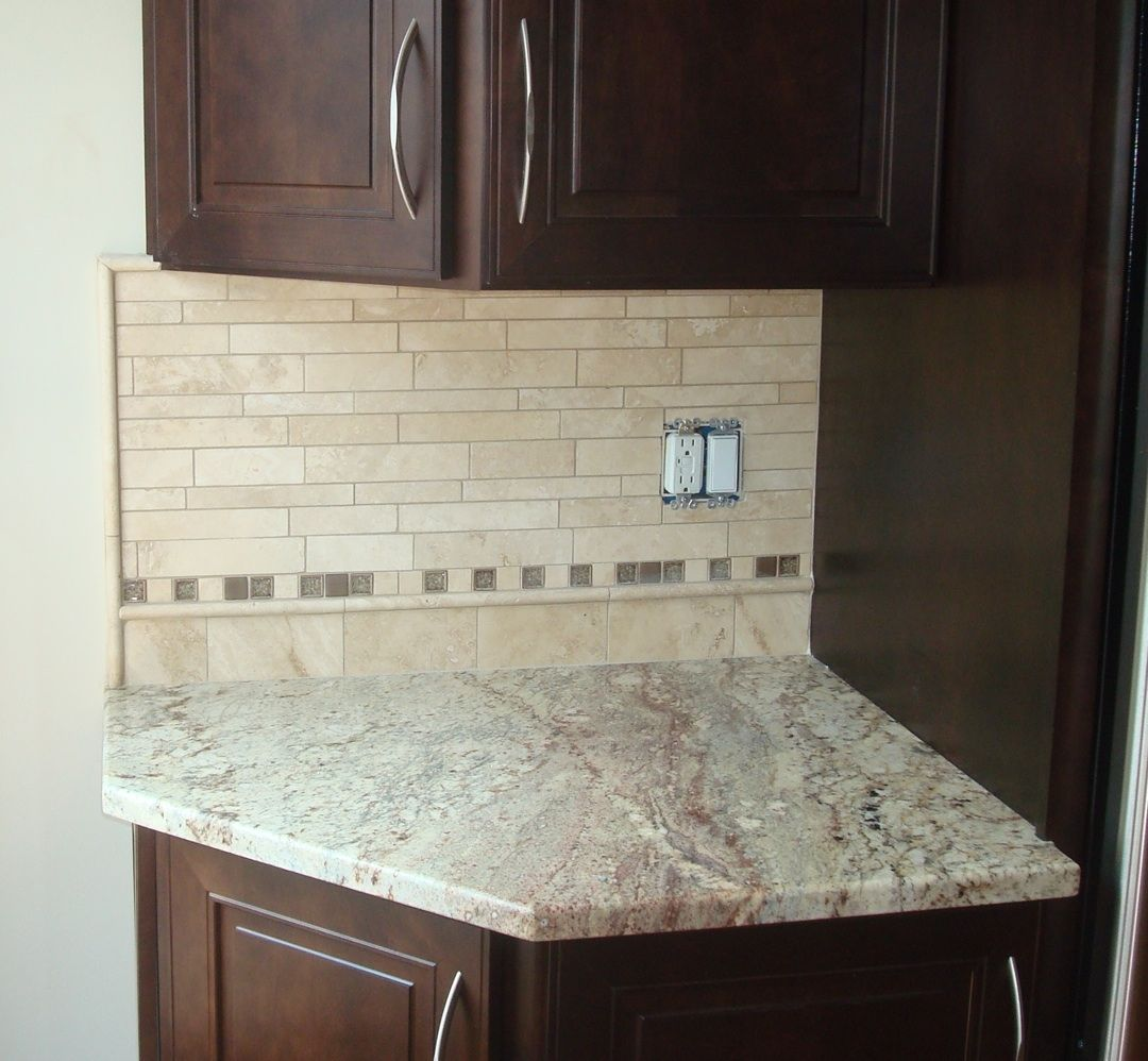 Delicieux Kitchen Backsplash Ideas Edges