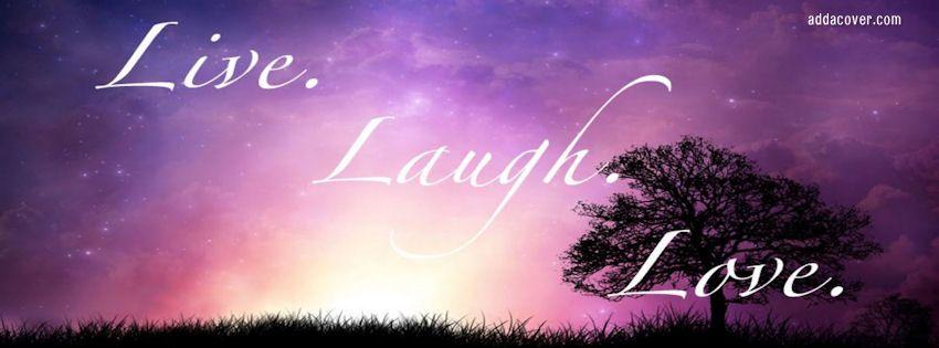 Live Laugh Love Dream Quotes: Live Laugh Love!