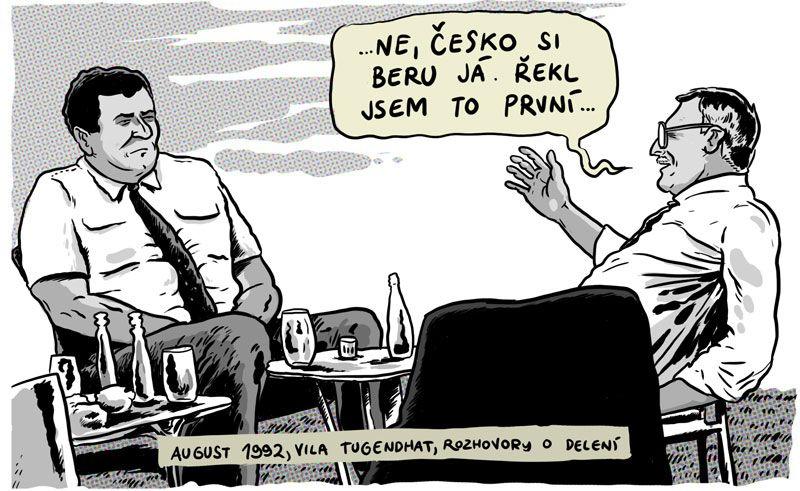 Vizár | Karikatúra | komentare.sme.sk
