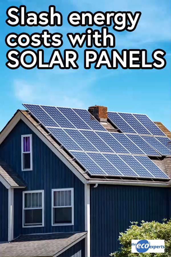 Revolutionary Solar Panels Are Storming The Uk Many Brits Don T Realise That They Could Be Saving Money In 2020 Solar Energy Panels Solar Panels Solar Energy For Home