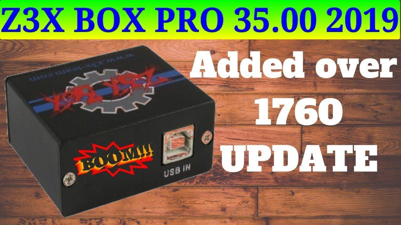 SamsungToolPRO_35 0 Latest Update Z3X Box Setup Samsung Tool