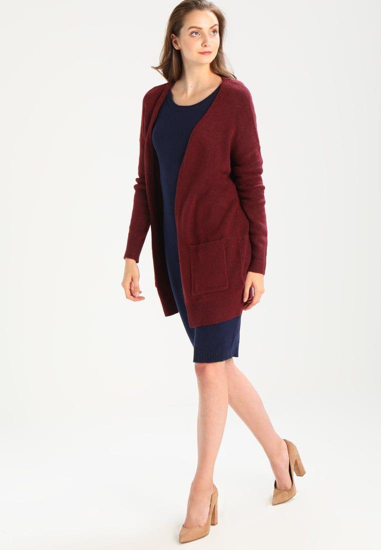 e192fac1a ¡Consigue este tipo de vestido de punto de Zalando Essentials ahora! Haz  clic para