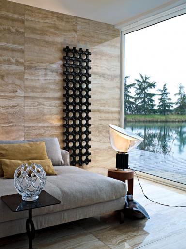Moderne Design-Heizkörper | Heizkörper, Wohnzimmer designs und ...