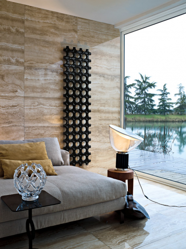Moderne Design-Heizkörper | Pinterest | Heizkörper, Wohnzimmer ...