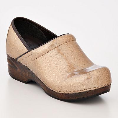 Barrow sole (sense)ability Clogs