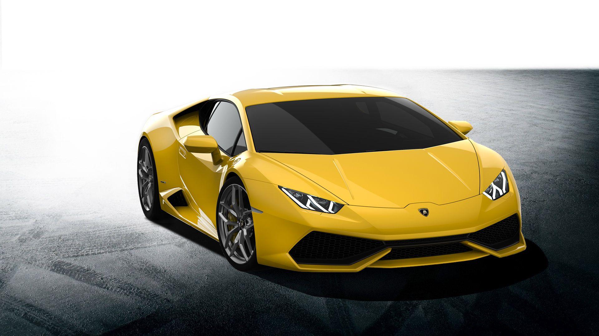 The Lamborghini Huracán is a sports car built by Lamborghini that ...