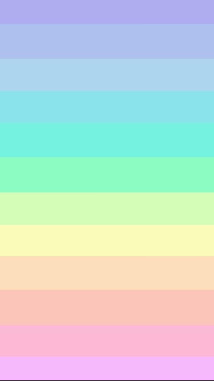 Rainbow Rainbow Wallpaper