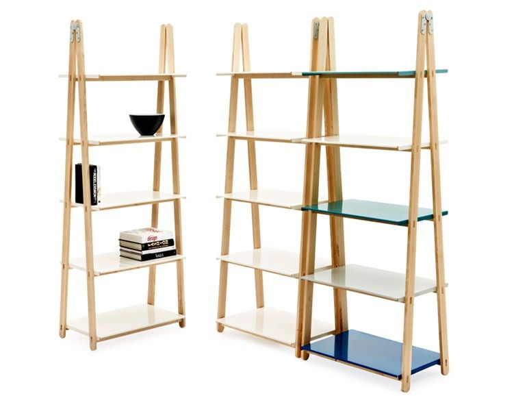 Open bookcase ONE STEP UP - Normann Copenhagen
