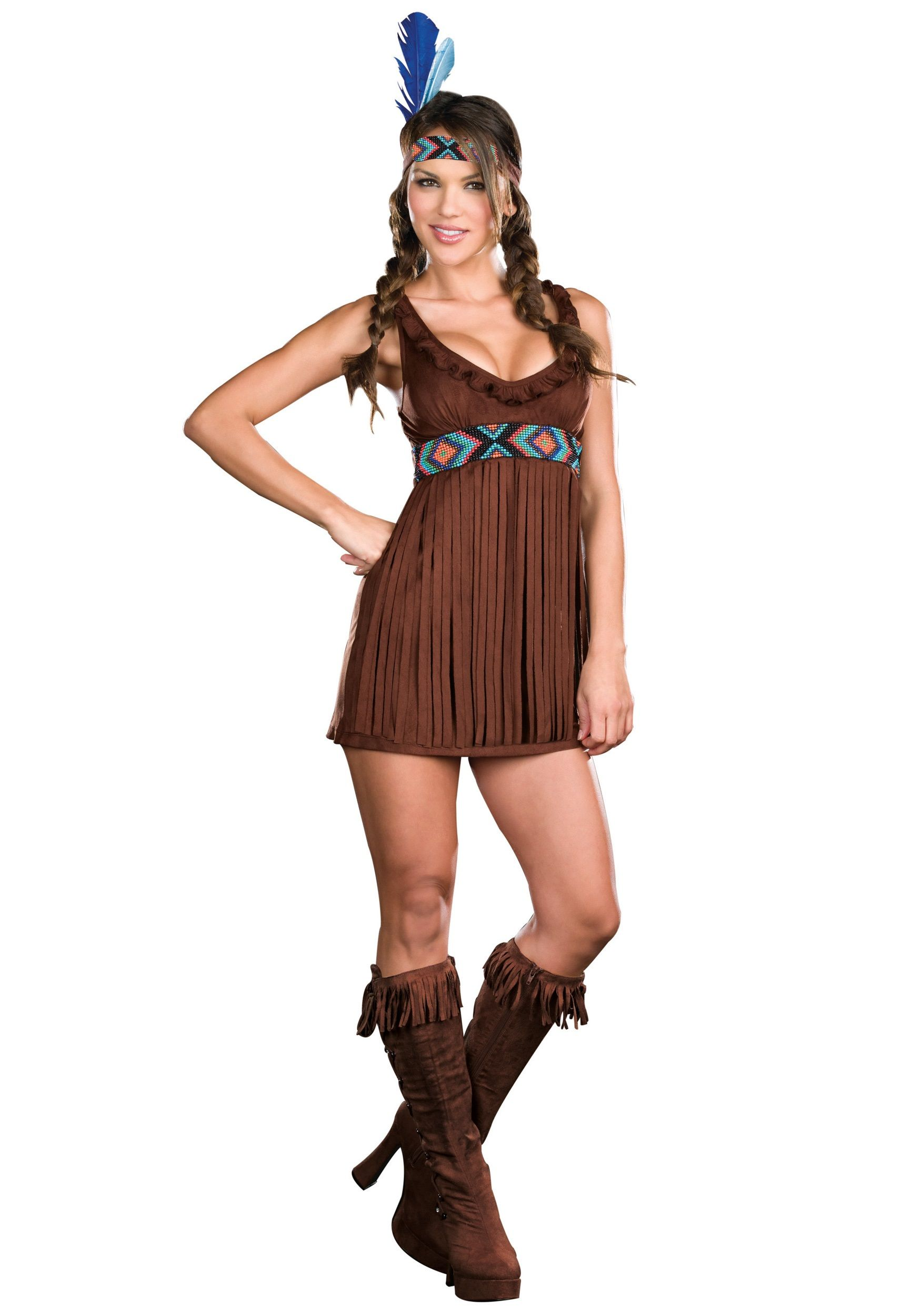 female native american dance costumes rain dance sexy indian costume forplay rain dance native american theater peter pan pinterest native - Native American Costume Halloween
