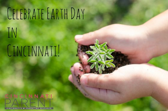 Earth Day 2016 - CP