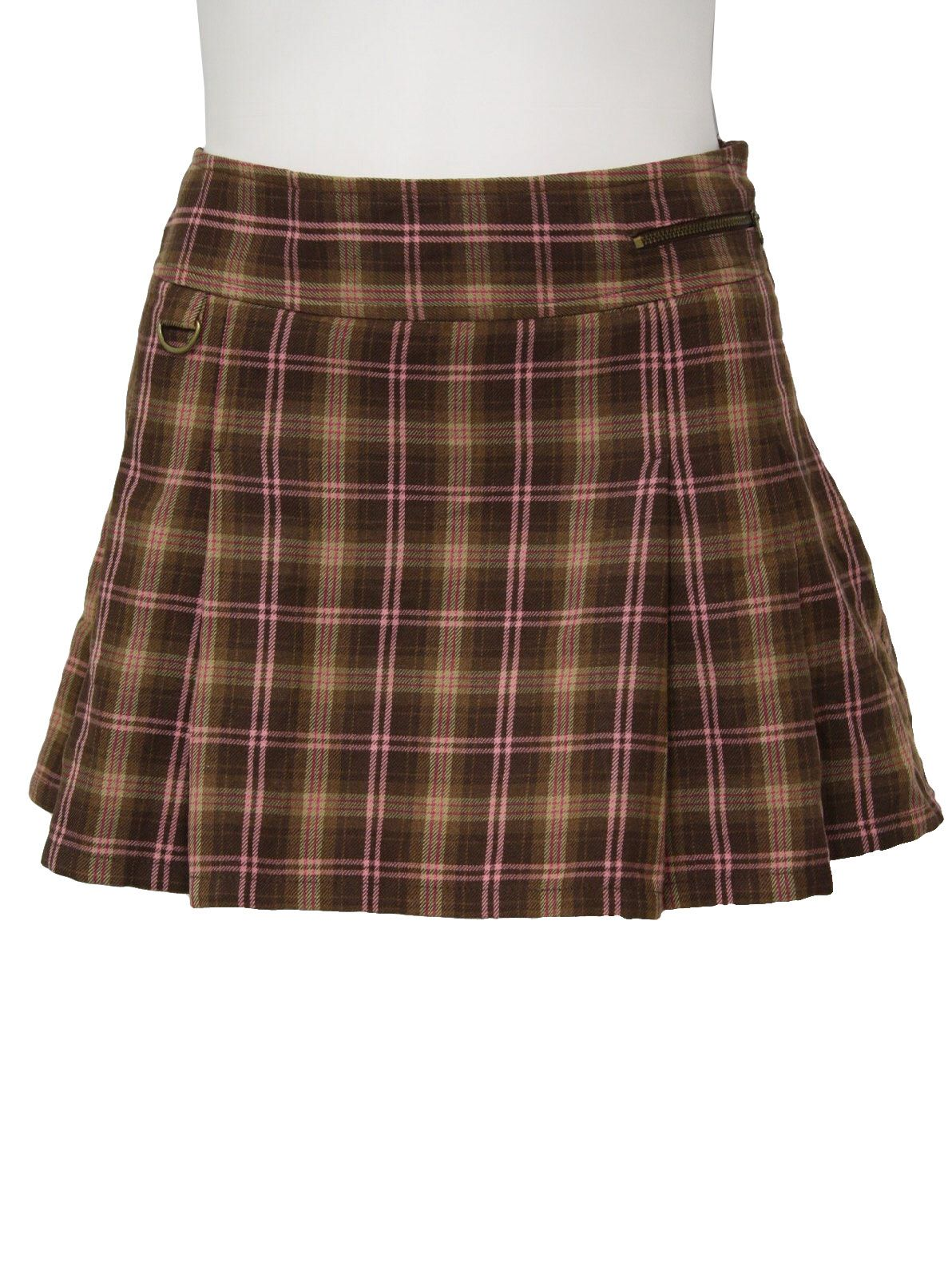 2902a4378a Shades For Women, Plaid Pleated Skirt, School Bags, School Uniforms, Label,