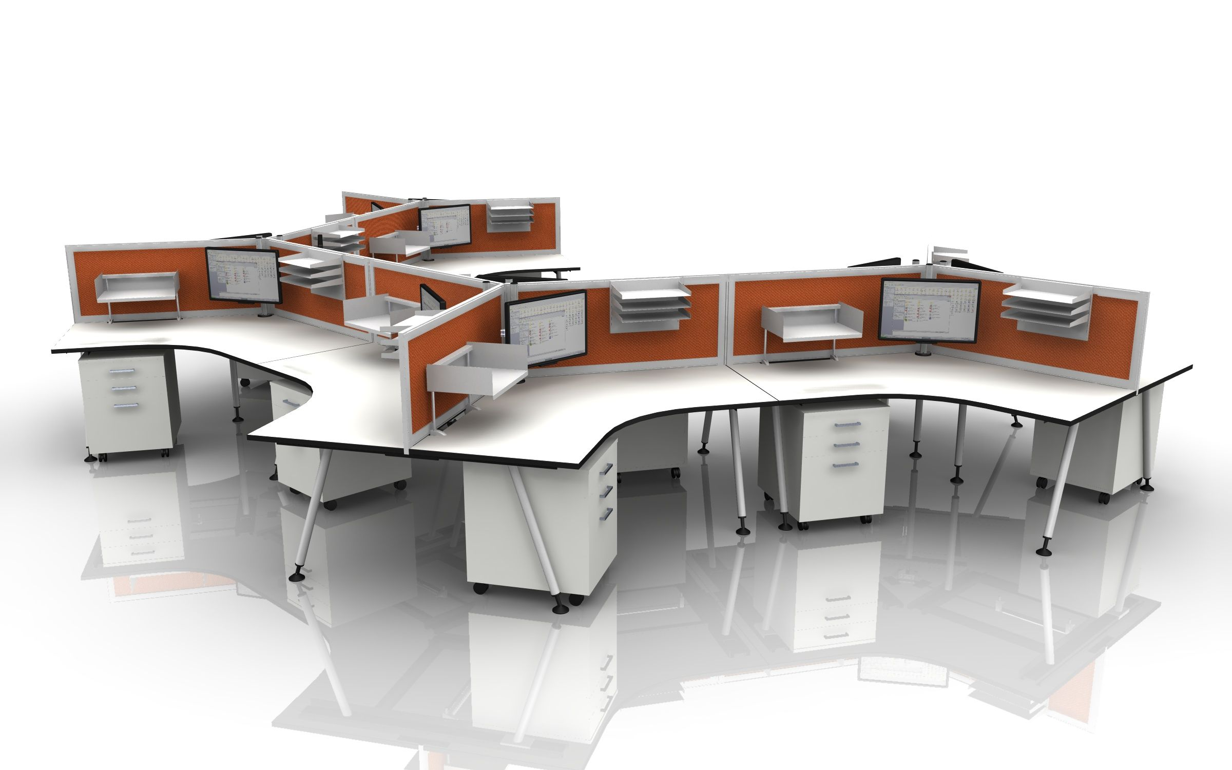 Work station google search lifeline shop layouts for Office furniture design