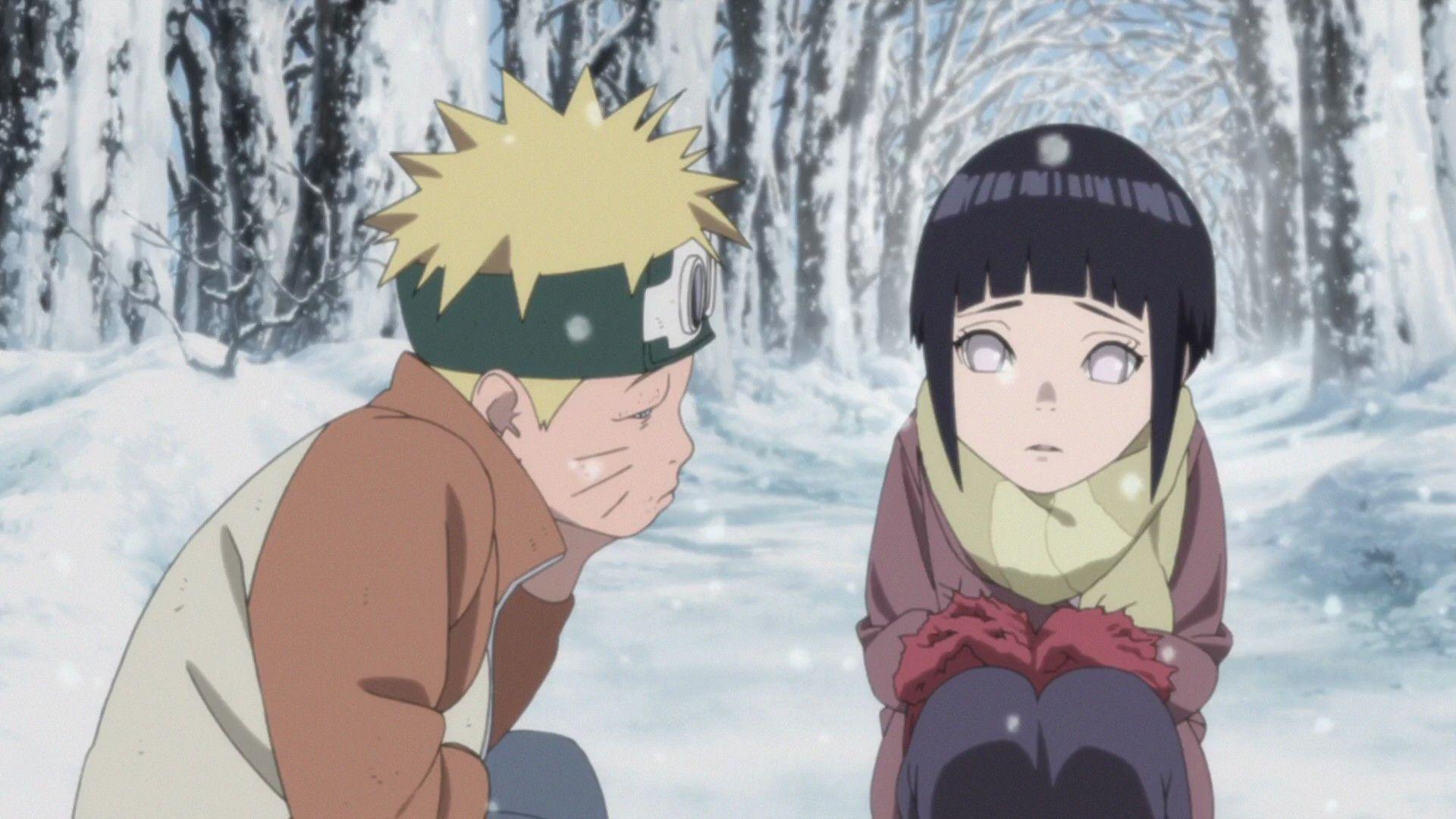 Pin su Naruto&Hinata