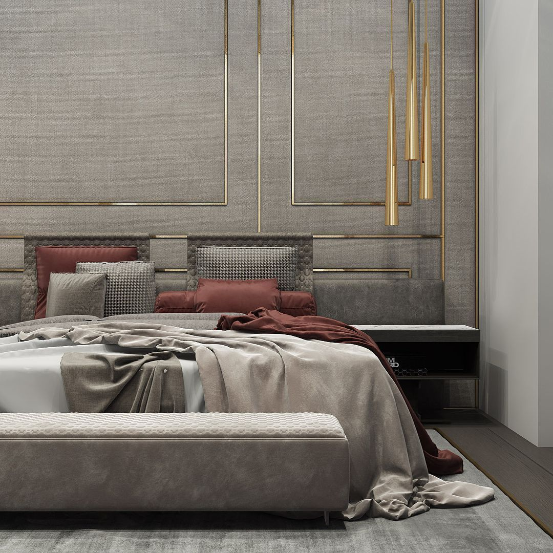 Modern bedroom lighting ideas hdbbedroomlightingideas also brighten your space with these impressive rh pinterest