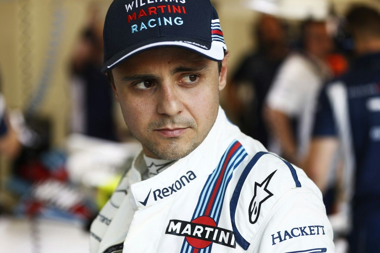 Felipe Massa rejoins Williams Martini Racing for the 2017 F1 season on a one year deal.
