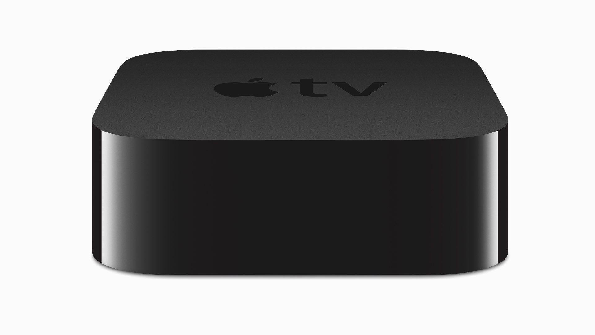 The new Apple TV mediumgaming Apple tv, Apple, Tv app