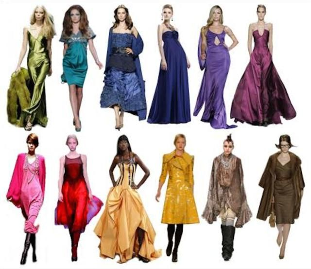 Curious About The Lucky Colours To Wear In 2016 Should You Blue Or Yellow What Determines A Colour For Year And How