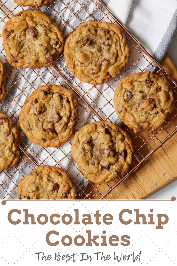 Best Cookies In The World Recipe
