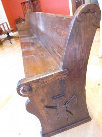 Stupendous Best Old Church Pews For Sale Dallas Tx And Antique Church Dailytribune Chair Design For Home Dailytribuneorg