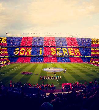 SOM I SEREM   #FCB #FCBarcelona