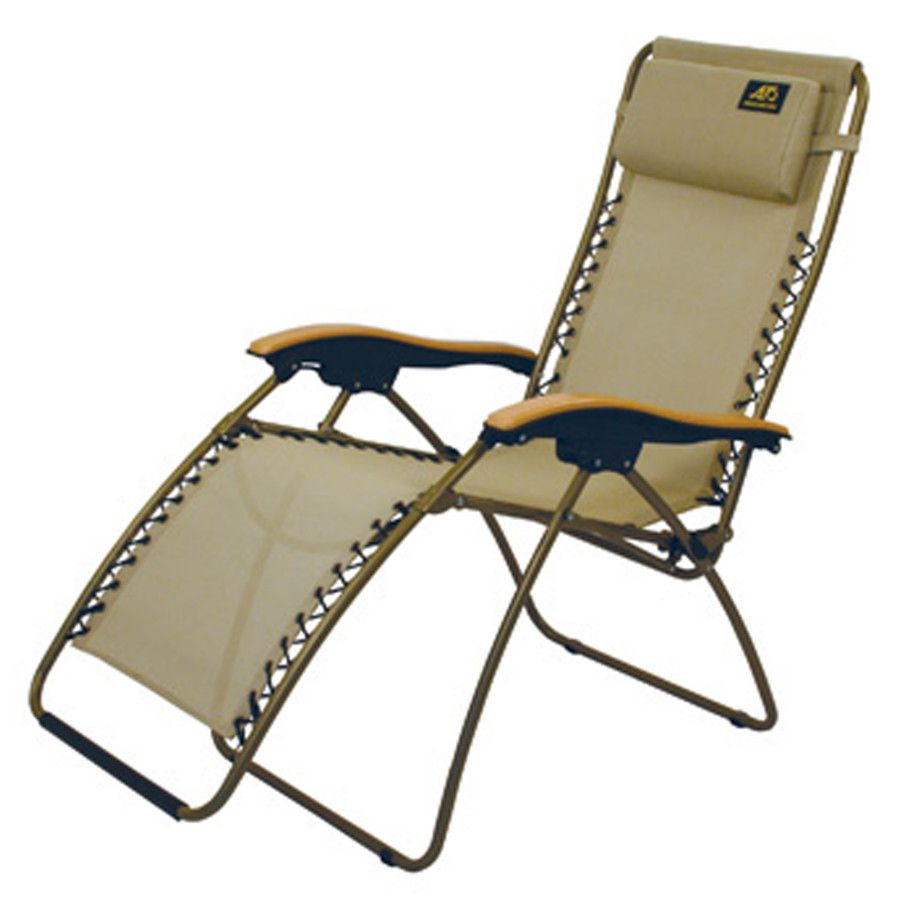 Nice And Comfy Looking Chair Alps Mountaineering Lay Z Lounger
