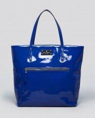 Kate Spade Tote Bon Shopper in Blue (Yves Blue)