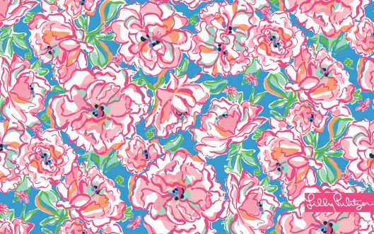 5894c3aa8cdaaa another lilly pulitzer pattern - this is the background of my computer  right now haha