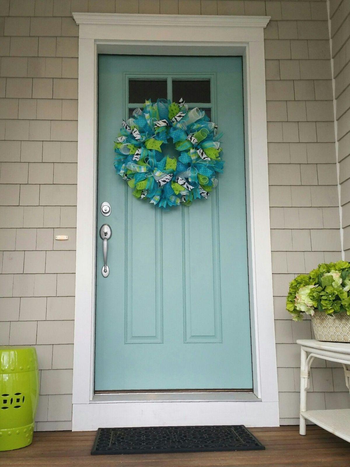 Remodeling ideas for your garage   Front door paint colors ... on Garage Door Paint Ideas  id=45704