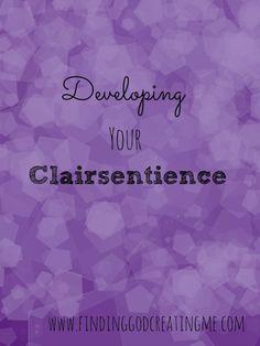 Your Spiritual Senses: Developing Sensitivity to God