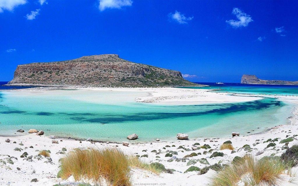 Elafonisi, la playa de los Dioses