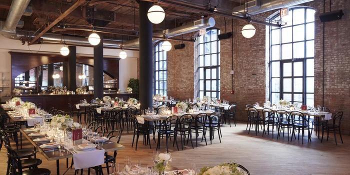 Wythe Hotel Wedding Brooklyn Ny 16 Main 1433973904 Jpg